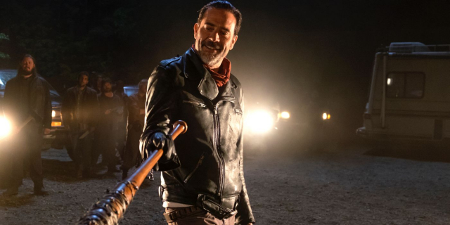 Z The Walking Dead do Tekken 7. Negan wkracza do gry