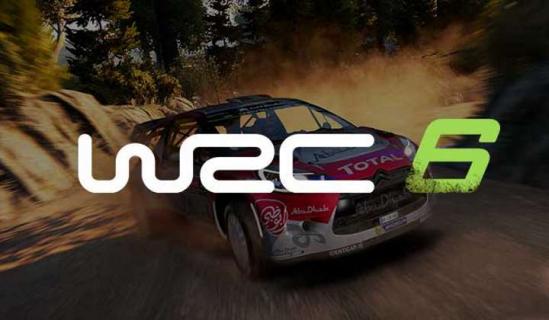 WRC 6: W pogoni za perfekcją – recenzja