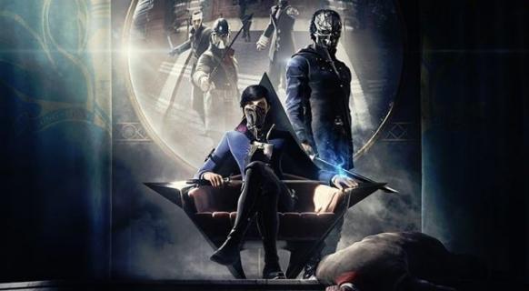 Efektowna ucieczka z posiadłości na nowym materiale z Dishonored 2