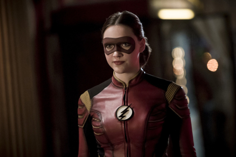 Flash: sezon 3, odcinek 4 – recenzja