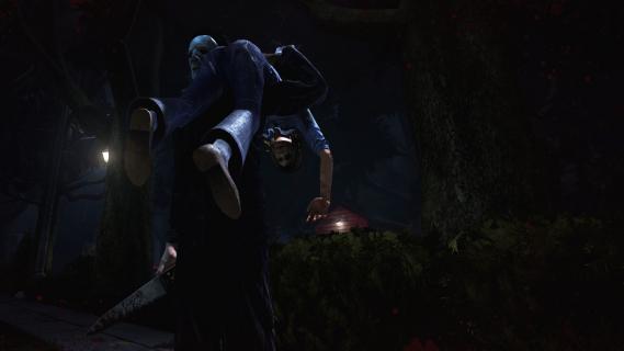 Kolejny słynny zabójca dołączył do Dead by Daylight