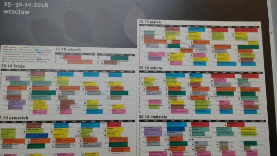 Eastwood, Radcliffe i żadnych wpadek. 3. i 4. dzień American Film Festival – relacja