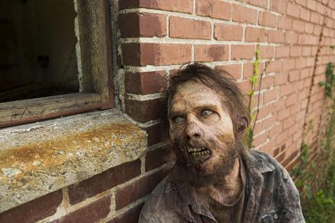 Świetna oglądalność premiery 7. sezonu The Walking Dead. Co z Westworld?