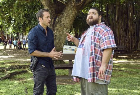 Hawaii 5.0: sezon 7, odcinek 9 – recenzja