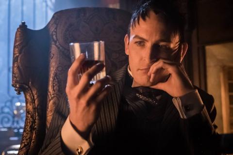Robin Lord Taylor w Polsce. Pingwin z Gotham na Warsaw Comic Con