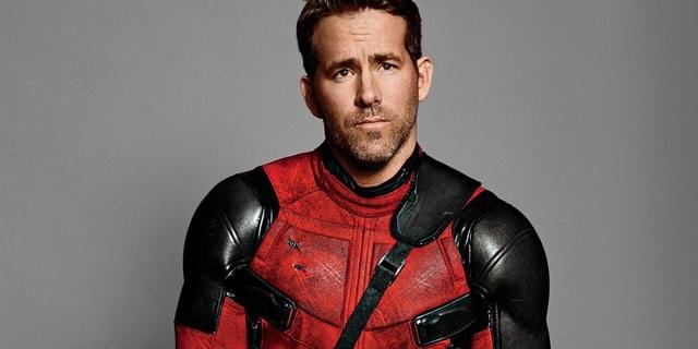 Ryan Reynolds poszuka broni nuklearnej zgubionej w Trójkącie Bermudzkim