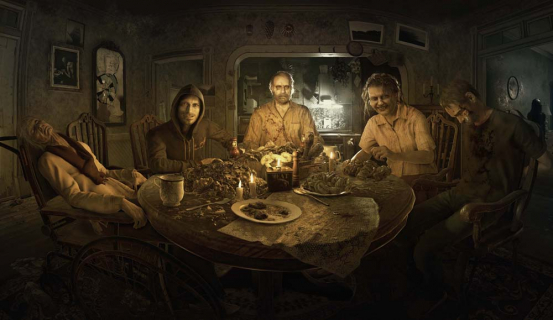 Resident Evil 7 trafi na Nintendo Switch. Zobacz zwiastun gry