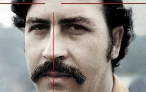 Polowanie na Escobara – recenzja książki