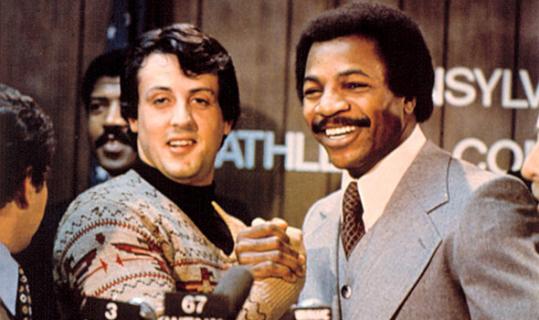 Rocky 4 – Stallone żałuje uśmiercenia Apollo Creeda w filmie