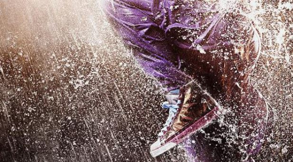 Powstanie chiński sequel filmów z serii Step Up