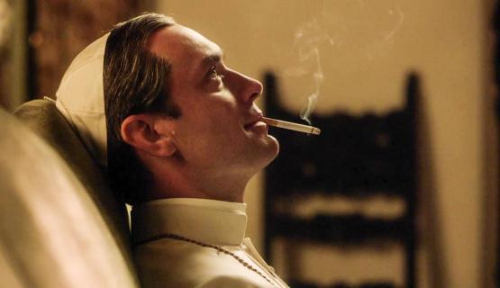 Czy warto obejrzeć serial Młody papież?