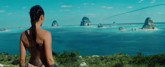 Wonder Woman - będzie spin-off o Amazonkach? Nowe informacje