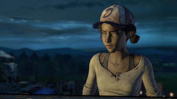The Walking Dead: A New Frontier – Recenzja pierwszych epizodów gry
