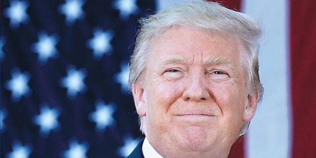 Donald Trump. Człowiek sukcesu – recenzja książki