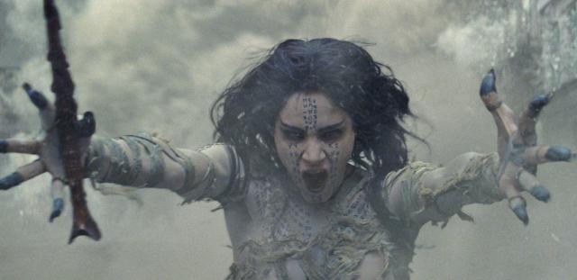 Najciekawsze filmy science fiction i fantasy 2017 roku