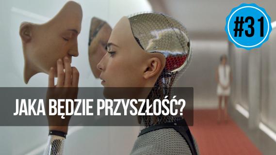 naEKRANACH #31 – Jaka będzie przyszłość? Filmy science fiction początku XXI wieku