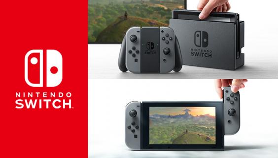 Pierwszy rok Nintendo Switch. Jak konsola Nintendo wypada po 12 miesiącach?