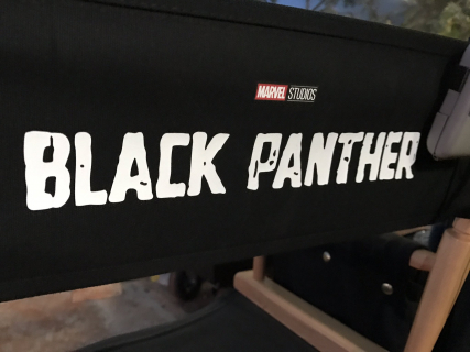 Nowy film z planu Black Panther Marvela