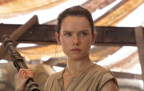 Daisy Ridley po filmie Gwiezdne wojny: Skywalker. Odrodzenie nie mogła znaleźć pracy
