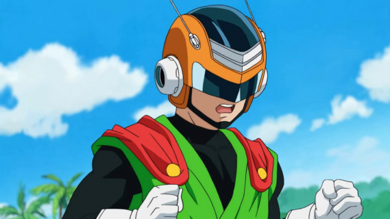 Dragon Ball Super: sezon 1, odcinek 73