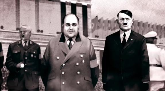 Karl Fairburne na tropie naukowca Hitlera. Nowe wideo ze Sniper Elite 4