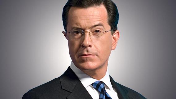 Stephen Colbert obraził Donalda Trumpa. FCC rozpoczyna śledztwo
