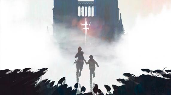 The Plague – zapowiedziano nową przygodówkę na PC i konsole