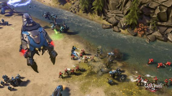 Halo Wars 2 doczeka się dwóch wydań fizycznych