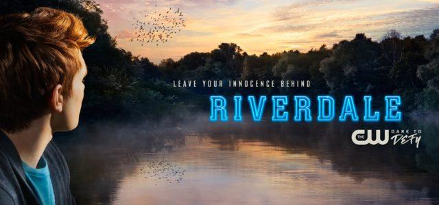Riverdale: sezon 1, odcinek 2 – recenzja