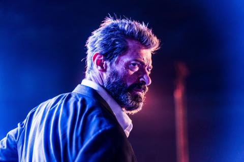 Logan - testowe wideo z otwierającej sceny. Mangold komentuje kostium Wolverine'a