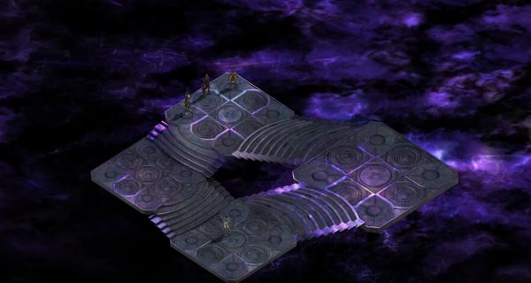 Reżyser dubbingu o polskiej wersji językowej gry Torment: Tides of Numenera