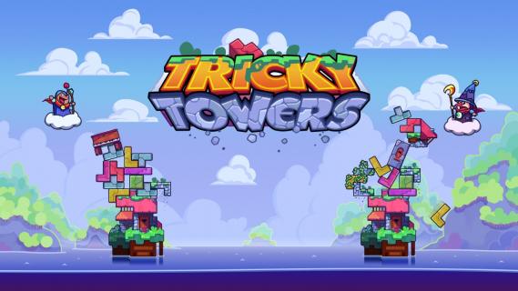 Tricky Towers: Tetris naszych czasów – recenzja gry