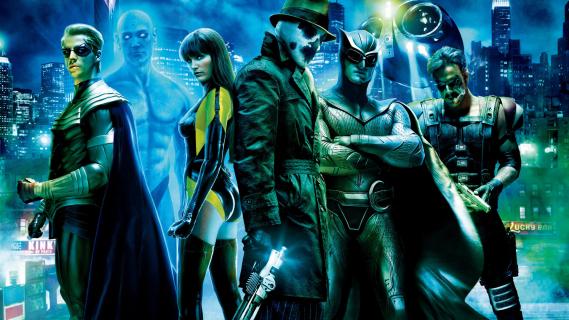 10 powodów, dla których warto wrócić do filmu Watchmen: Strażnicy