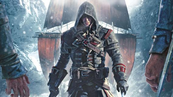 Kolejny Assassin's Creed dostępny we wstecznej kompatybilności