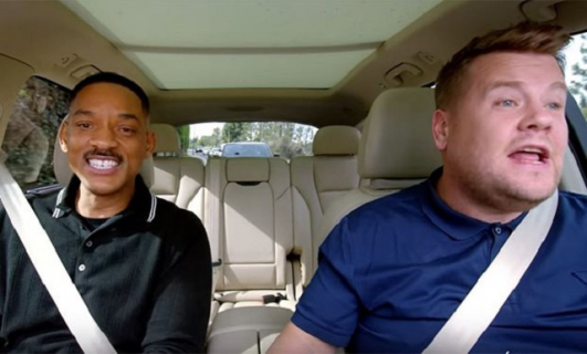 Carpool Karaoke: The Series - 3. sezon otworzą gwiazdy Stranger Things
