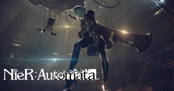 NieR: Automata – pierwsze wrażenia z gry