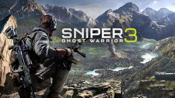 CI Games w natarciu. Będzie Sniper Ghost Warrior Contracts