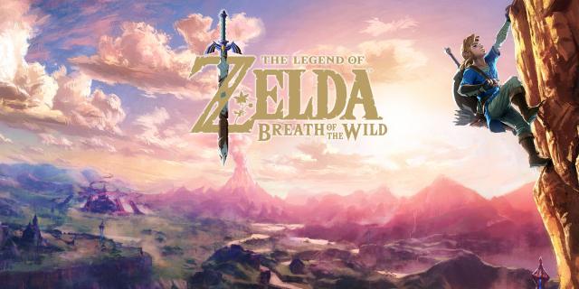 The Legend of Zelda: Breath of the Wild ukończone. Deweloperzy świętują