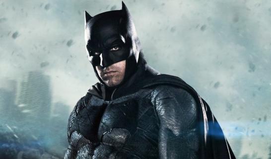 [SDCC 2017] Ben Affleck zadaje kłam doniesieniom: Nadal będę Batmanem!
