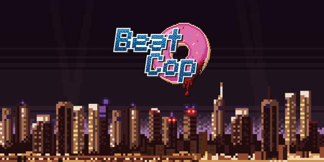 Beat Cop: 3 tygodnie z życia krawężnika – recenzja gry