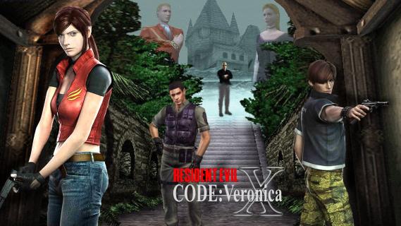 Resident Evil: Code Veronica trafi na kolejne platformy?