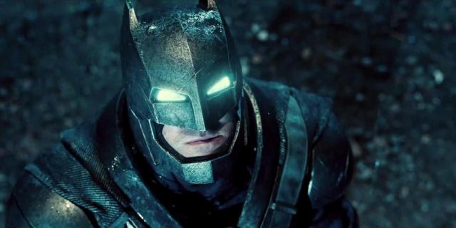 2019 rokiem Batmana? Możliwe cztery filmy związane z postacią