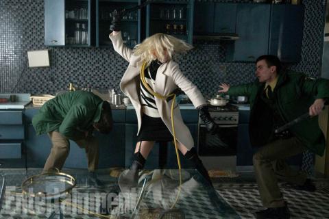 Kobiety zabójczynie - kino akcji potrzebuje ich więcej
