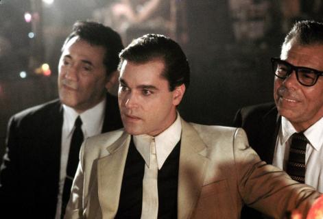Najlepsze filmy Martina Scorsese'ego