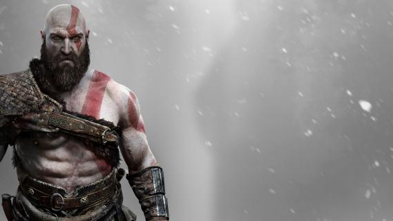 God of War rok później. Twórcy dziękują fanom