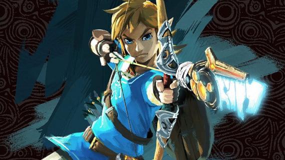 The Legend of Zelda: Breath of the Wild. Jak gra wypada na obu konsolach Nintendo?