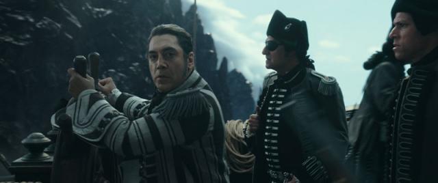 Box Office: Ile zarobią Piraci z Karaibów: Zemsta Salazara?
