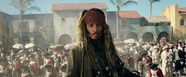 Piraci z Karaibów – reboot faktycznie w planach. Producent Disneya potwierdza