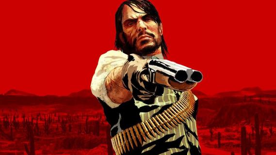 Red Dead Redemption w nowym wydaniu? Rockstar może odświeżyć grę z 2010 roku