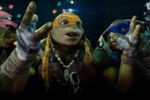 Wojownicze Żółwie Ninja - zobacz świetne fan-arty z bohaterami